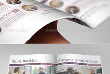 Coffee Shop / Great Coffee Shop Ideas for your Coffee Shop   Coffee Shop Menu   Coffee Brochure