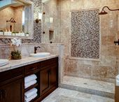 House Ideas~ Powder Baths / by Florida Girl