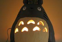 Totoro one love