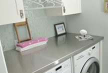 Waschküchendesign