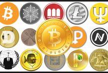 XMR Monero Cripto Currency / Criptomonedas, Digital Currency, Dinero Virtual, Blockchain bitcoin