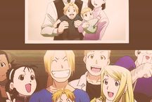 -Fullmetal alchemist brotherhood-