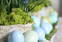 Easter / by Bitty Birdie Design