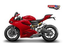 Ducati 899 Panigale / Ducati 899 Panigale Officially Revealed - http://www.mcnews.com.au/2014_Bikes/Ducati/899_Panigale/Intro1.htm