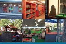 Classroom Design EYFS