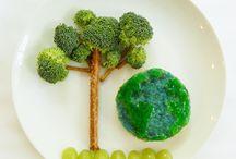 Kid Food / by Jenna Groll