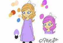 Lolirock New Character Made by Fans