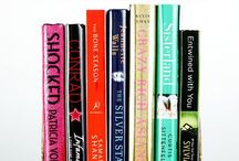 Books and such  / by Kelly LaCock
