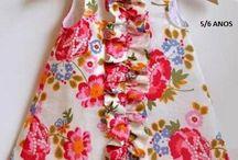 Платье / Своими руками