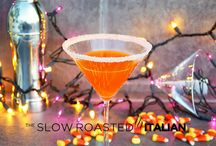 Food and Drink Recipes / by Kelly Englert