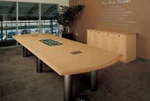 Conference & Reception / Our selection of manufacturers providing conference tables and seating prodcuts. Full product list available on our website at https://mbcontractfurniture.com