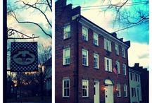 Favorite Ohio Historical Places