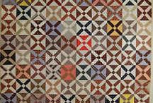 1870's Quilts
