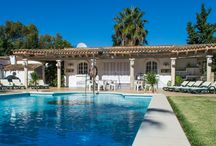 Finca La Vinya Gran - Mallorca / This Luxury Villa or Apartment is available exclusively with Travelopo. Book this luxury Holiday Villa or Apartment today with Travelopo.com
