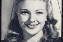 1940's HAIR.