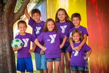 2017 Annual Campaign / The Y is a positive force in our community. Together, we take on the challenges that shape our city's future. Every day our community faces new challenges that create a greater need for the work we do.  Your gift can help our city and everyone in it shine!