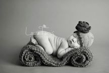 Baby photography / by Julia Faught