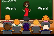 Kids Educational / by Heather Batt