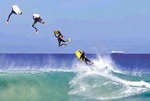 Sirenas / Bodyboard & surf
