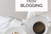 Monetizing your blog