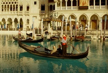 Interrail gondola week in Venice, Italy / This summer we're coming back to Venice! And we bring a couple of gondolas so every Interrail Global Pass travelers can get an epic ride!