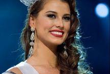 Miss Venezuela / by Patricia Boschetti Haviaras
