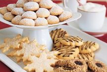 Christmas Cookies / by Rachel Reynolds