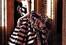 Big skirt dresses / big skirt dresses