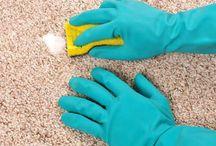 ev temizliği için tüyolar