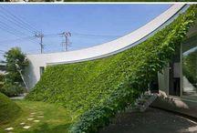 ogrody zieleń