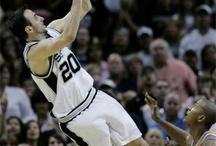 I love my Spurs / Spurs