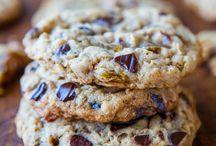 Healthier treats / by Becky Pearson