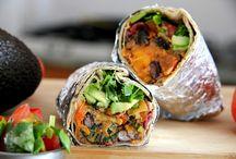 vegan cooking ideas