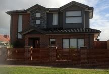 Housey house!! / Caris & Dan's 1st house