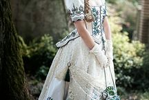 Victorian 1870-1900 / Historical clothing