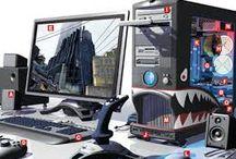 Harga Komputer Gaming Online Murah Di Bandung