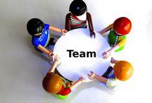 Nuestros talleres para empresas / Teambuilding, creatividad, inteligencia emocional, liderazgo, juego, autoconocimiento, productividad, reeducación postural en la oficina... ¡Lleva Despierta y Entrena a tu empresa!