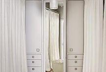 Wardrobe / Garderoba