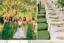 Weddings Colours