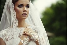 Beautiful brides / Take inspiration from these beautiful photos