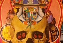 Psychedelic Artwork / Cool art