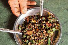 Indian Recipes (Veg)