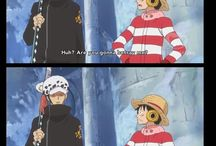 one piece moments \(^O^)/