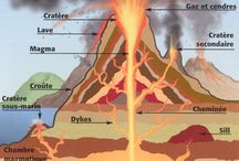 exposé volcan