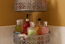 Bathroom ideas / by Roxanne Babcock