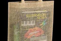 Envases ecológicos / Envases que no dejan huella