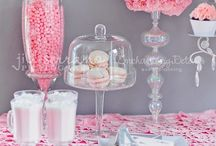 pink. party