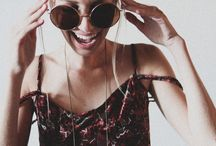 Lentes - eyewear / by Florencia Secco