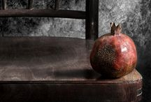 Pomegranate / Symbol in mytologie and art