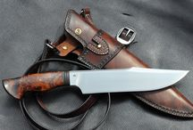 sheath knives
